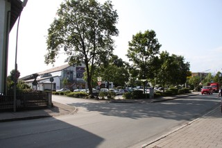 Commercial property Bad Aibling NW